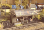 232 Ratio: TRACKSIDE ACCESSORIES  Coal/Builders Merchant